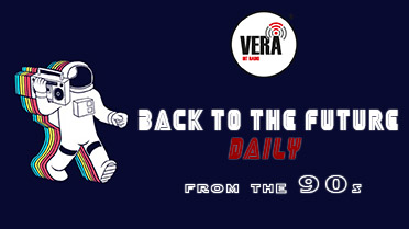 Back to the Future – Daily